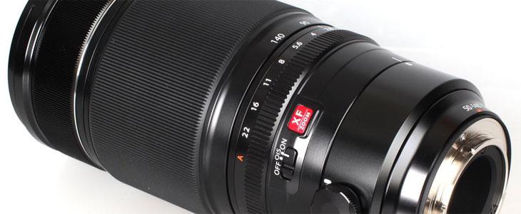 Best fujifilm X-mount lenses