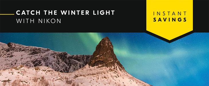 Nikon Instant savings NL