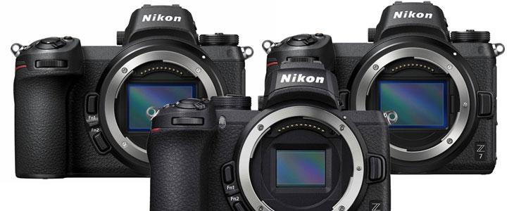 Nikon vs