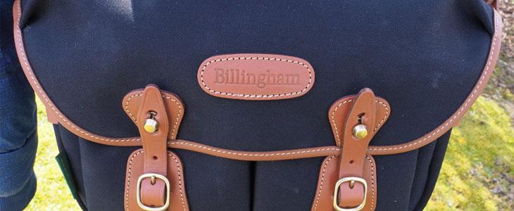Billingham bag review