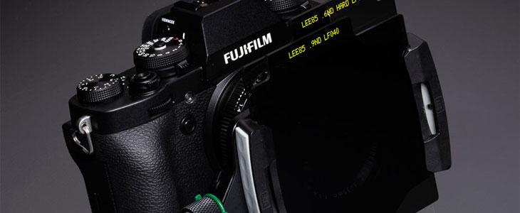 LEE85 filter system