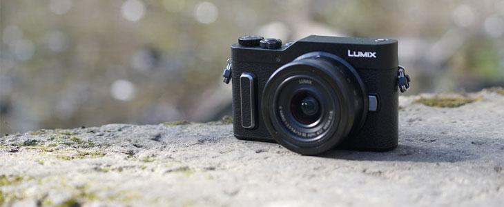 Lumix GX 880