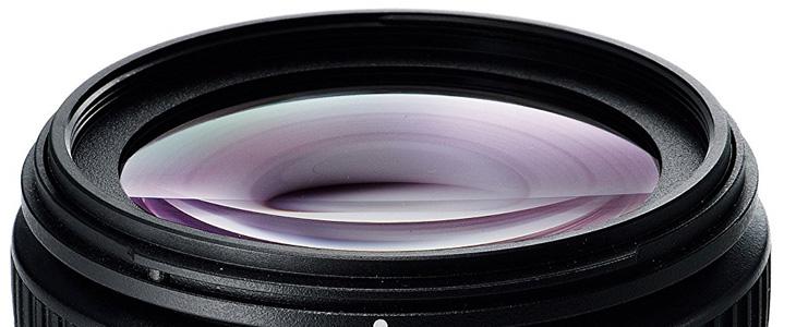 Third party Nikon lenses