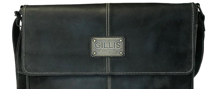 Gillis satchel