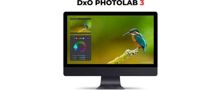 DxO PhotoLab 3 newsletter
