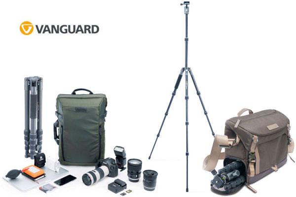 Vanguard Comp NL