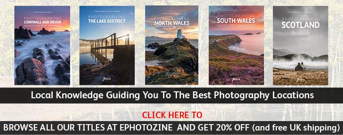 Fotovue newsletter advert