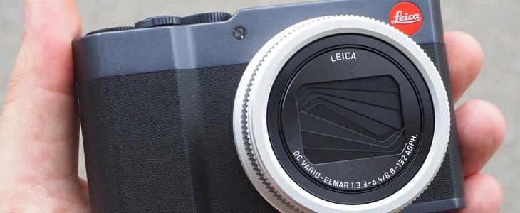 Leica C-Lux Travel zoom