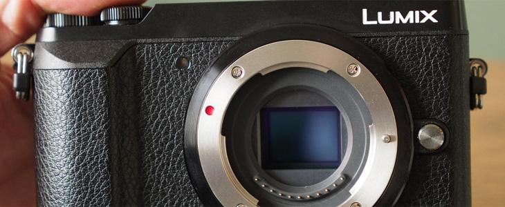 Top entry level mirrorless cameras