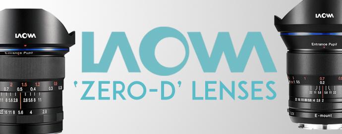 Laowa Zero D