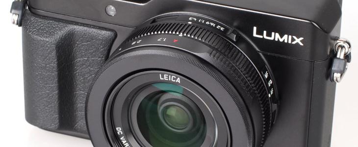 Best serious compact digital cameras