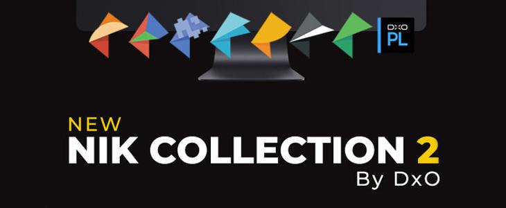 DxO Nik Collection 2