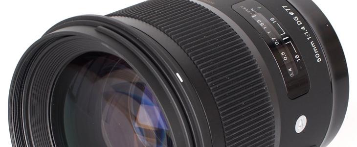Sigma L Mount lenses