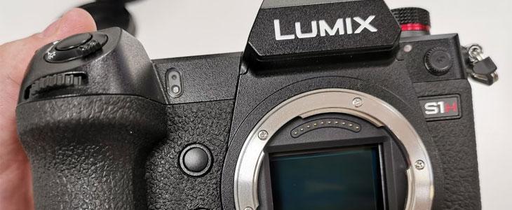 Lumix S1H sample photos