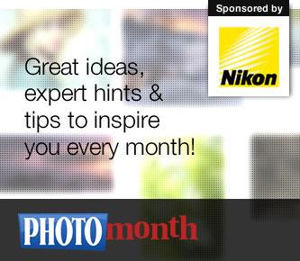 Photo Month Nikon