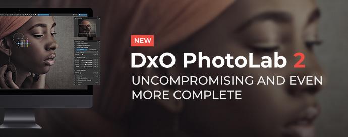 DxO NL ad