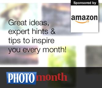Photo Month Amazon