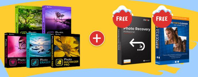 92% Off inPixio Photo Studio 10 Ultimate Bundle