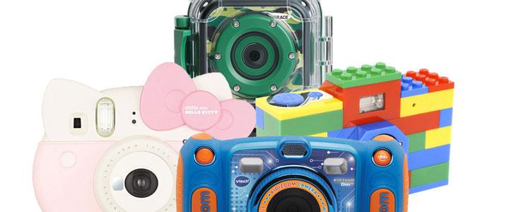 Best cameras for kids 2020