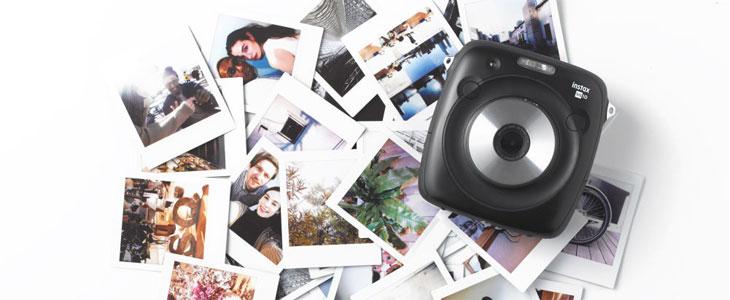 Best instant cameras 2020