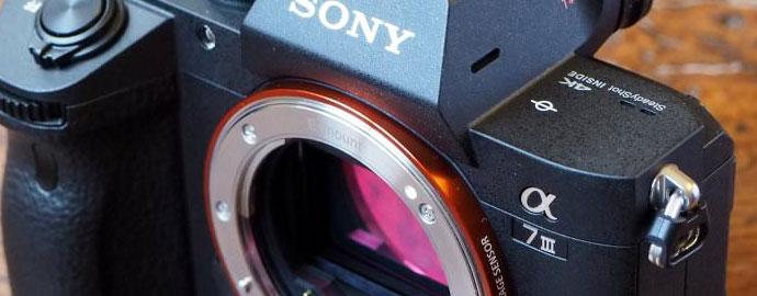 Top 20 Best Full-Frame Mirrorless Cameras 2021