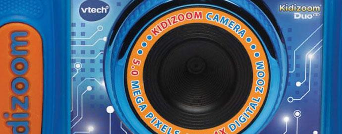 Top 17 Best Cameras For Kids 2021