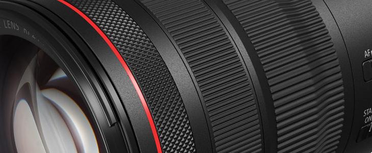 Canon RF 15-35mm f/2.8L IS USM, 24-70mm f/2.8L IS USM Official UK Price