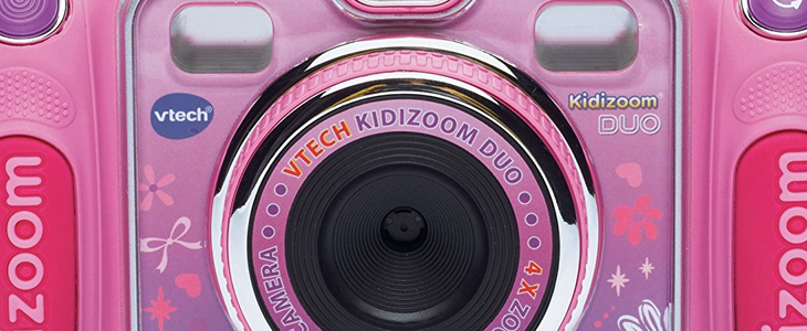 26 Top Photography Christmas Gifts For Children & Teenagers