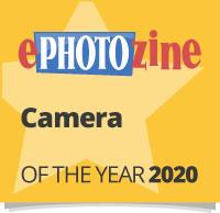 ePHOTOzine's Best Camera Of The Year Awards 2020