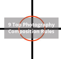 9 Top Photography Composition Rules You Need To Know