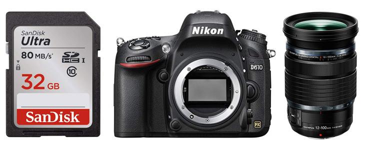 Best Camera Deals On Amazon April 2020