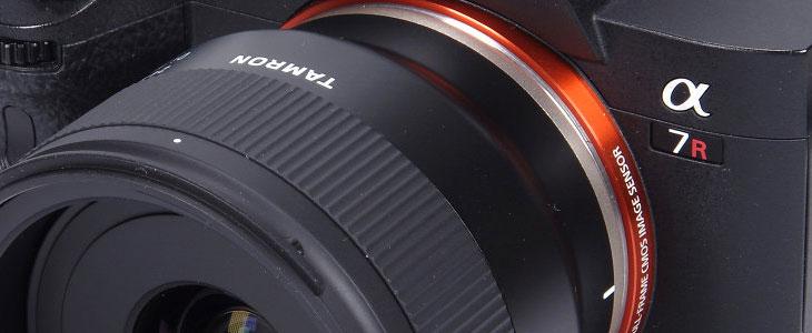 Tamron 24mm f/2.8 Di III OSD M1:2 Review