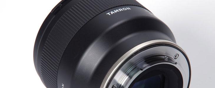Tamron 20mm f/2.8 Di III OSD M1:2 Lens Review