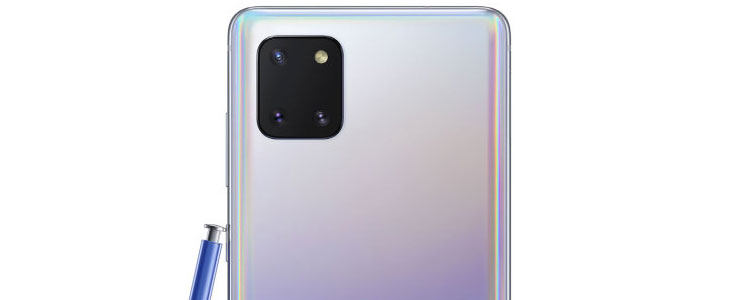 Samsung Galaxy S10 Lite And Note10 Lite Announced
