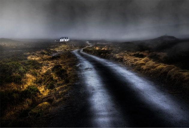 Allt Dearg Cottage, Isle of Skye.