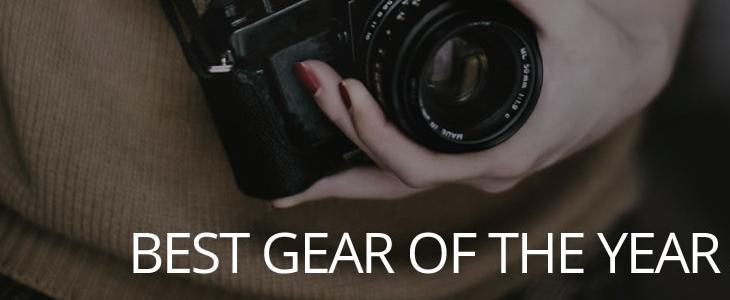 ePHOTOzine Gear Of The Year Awards