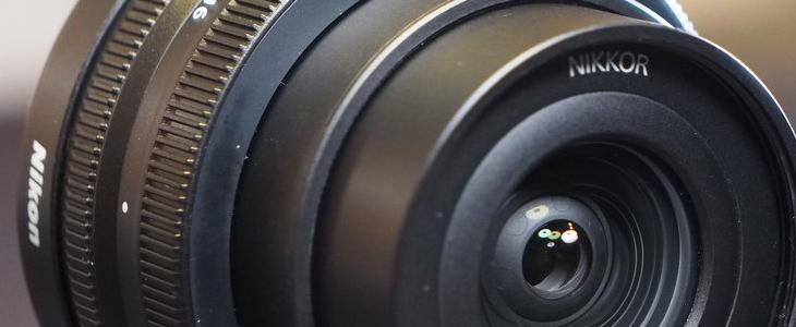 Nikon Nikkor Z 16-50mm 50-250mm Hands-On First Look