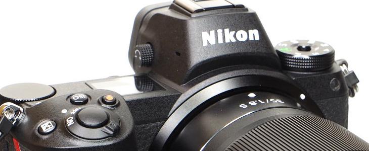 Nikon Z7 & Nikon Z6 Firmware Update Will Bring Eye-Detection AF & More