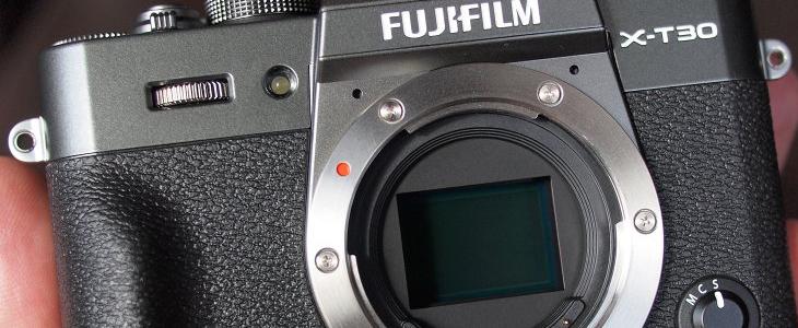Fujifilm X-T30 Hands-On Sample Photos