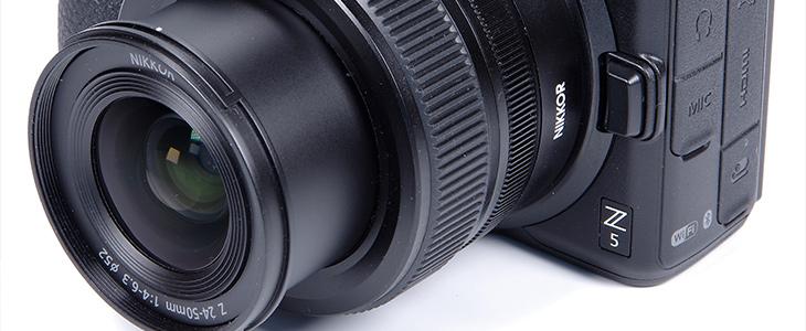 Nikon Z5 Review
