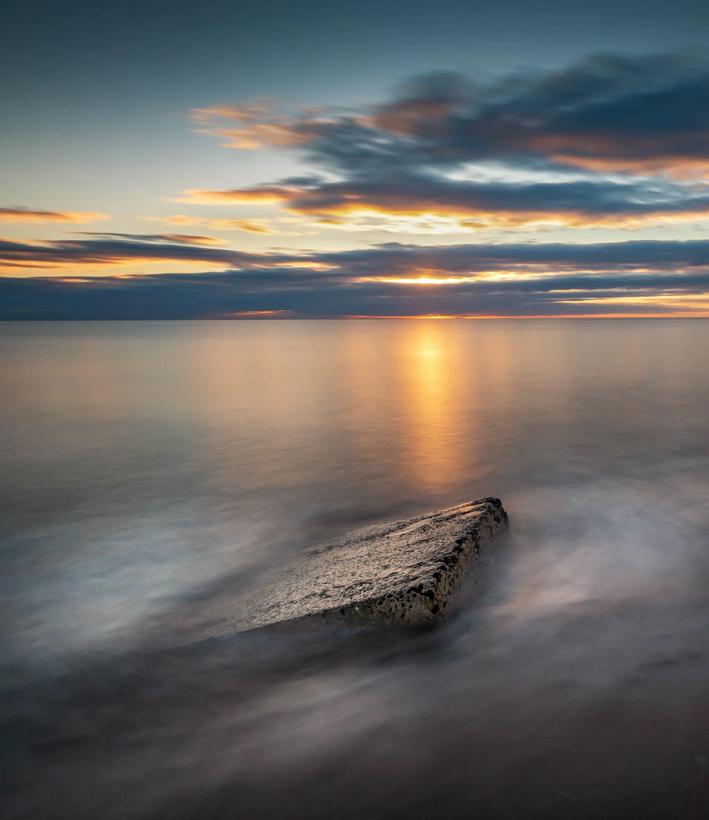 Northumberland Dawn