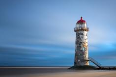 Talacre Lighthouse III
