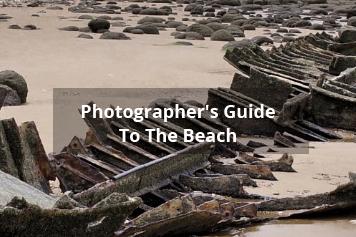 Take Better Beach Photos