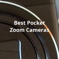 Top 10 Best Pocket Zoom Cameras 2018