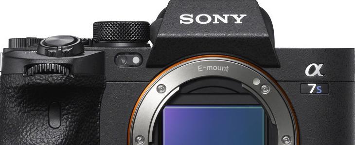 Sony Alpha A7S III Officially Announced