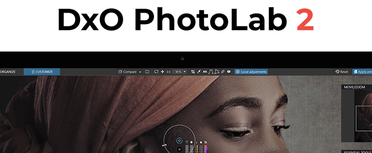 May 'Architecture' Competition - Win DxO PhotoLab 2 ELITE Edition Software!