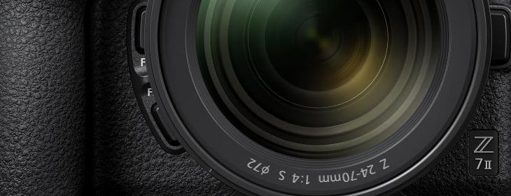 Nikon Z 7II & Nikon Z6 II Full-Frame Mirrorless Cameras Pricing & Availability