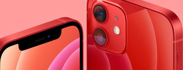Four New Apple iPhone 12 Smartphones Announced