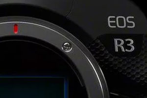 Canon EOS R3 Announced With New Sensor And 30fps Continuous Shooting