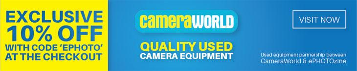 Cameraworld
